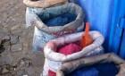 MAROCCO: VERDE FES E BLU CHAOUEN