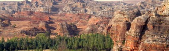MADAGASCAR: La grande pista ovest e il profondo sud del Madagascar