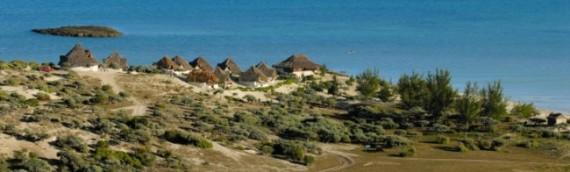 MADAGASCAR: Tour sud con la pista Fort Dauphin