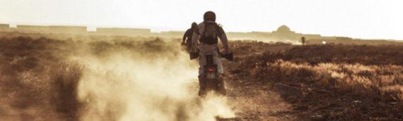 SANDRAIDERS: SCOPRI L'AVVENTURA