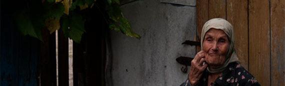VIAGGIO CULTURALE  NELLA ZONA DI ESCLUSIONE CHERNOBYL